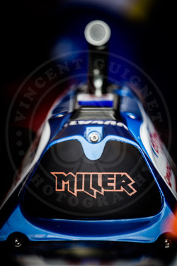 JACK MILLER #43