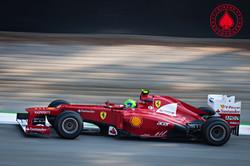Felipe Massa - Scuderia Ferrari