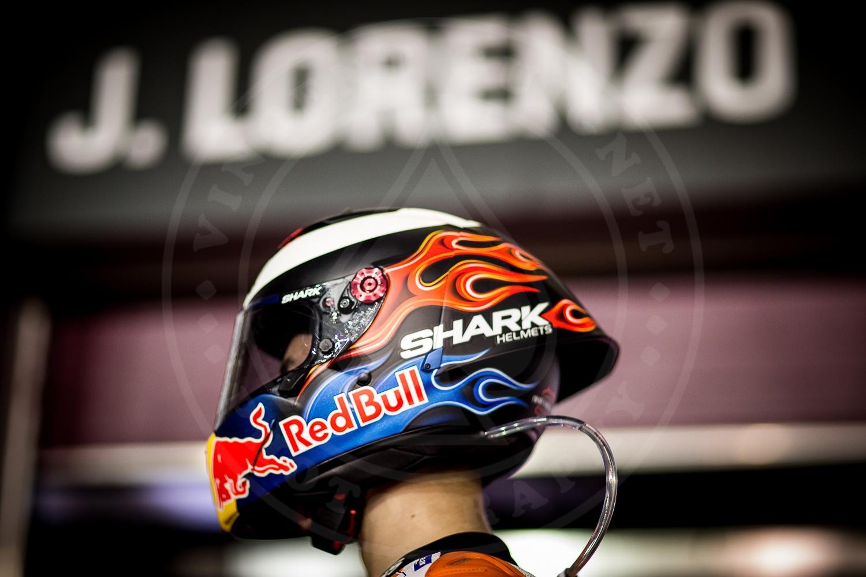 JORGE LORENZO #99