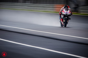#45 Scott Redding