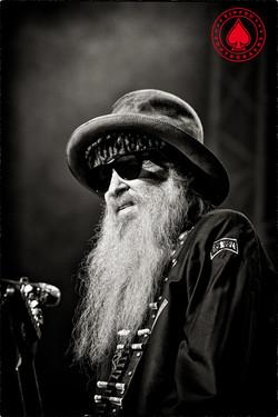 Billy F. Gibbons - ZZ Top