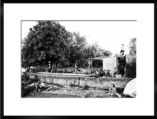TIRAGE PHOTO - LA COQUETTE - N°02