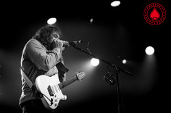 THE WAR ON DRUGS - MONTREUX JAZZ LAB
