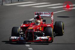 Fernando Alonso - Scuderia Ferrari
