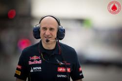 Franz Tost - Toro Rosso