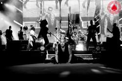 Robbie Williams - Grande Scène