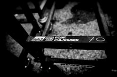 Robin Mulhauser #70