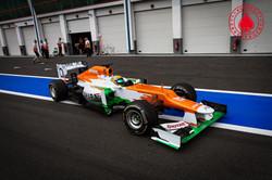 Luiz Razia - Sahara Force India