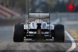 Nico Hulkenberg - Sauber F1 Team