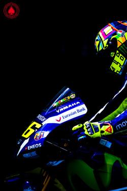 Valentino Rossi 46