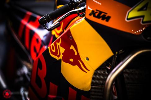 44POL ESPARGARO - SPANISH - RED BULL KTM FACTORY RACING - KTM