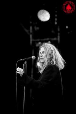 Patti Smith - Les Arches