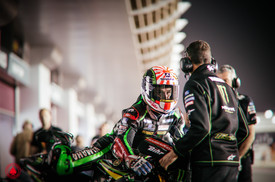 5	JOHANN ZARCO - FRENCH - MONSTER YAMAHA TECH 3 - YAMAHA