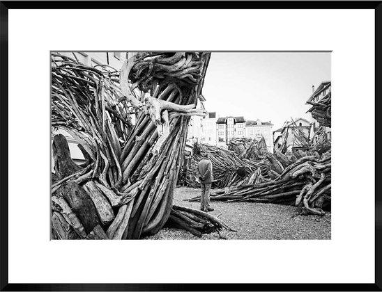 TIRAGE PHOTO - LEMAN - N°34