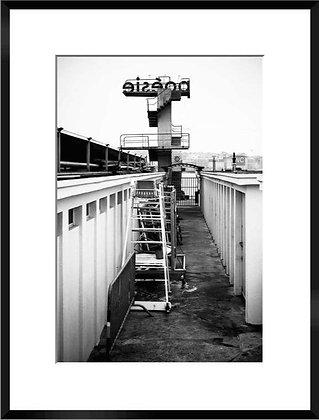 TIRAGE PHOTO - LEMAN - N° 25