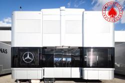 Motorhome Mercedes
