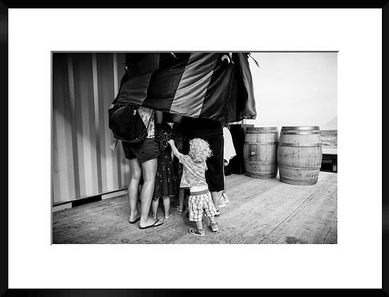 TIRAGE PHOTO - LA COQUETTE - N°06
