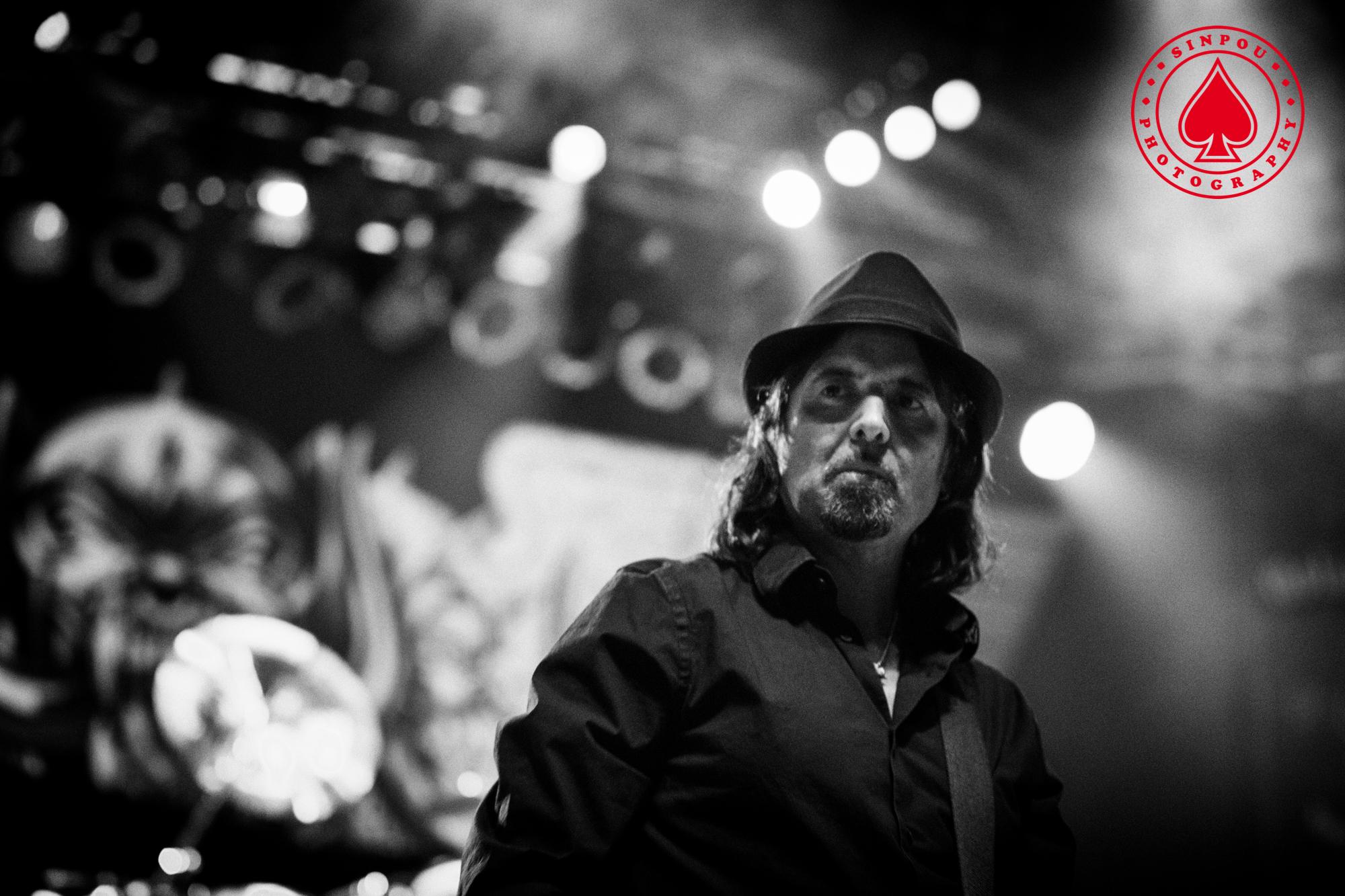Phil Campbell - Motörhead