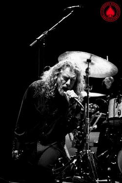 Robert Plant - Grande Scène