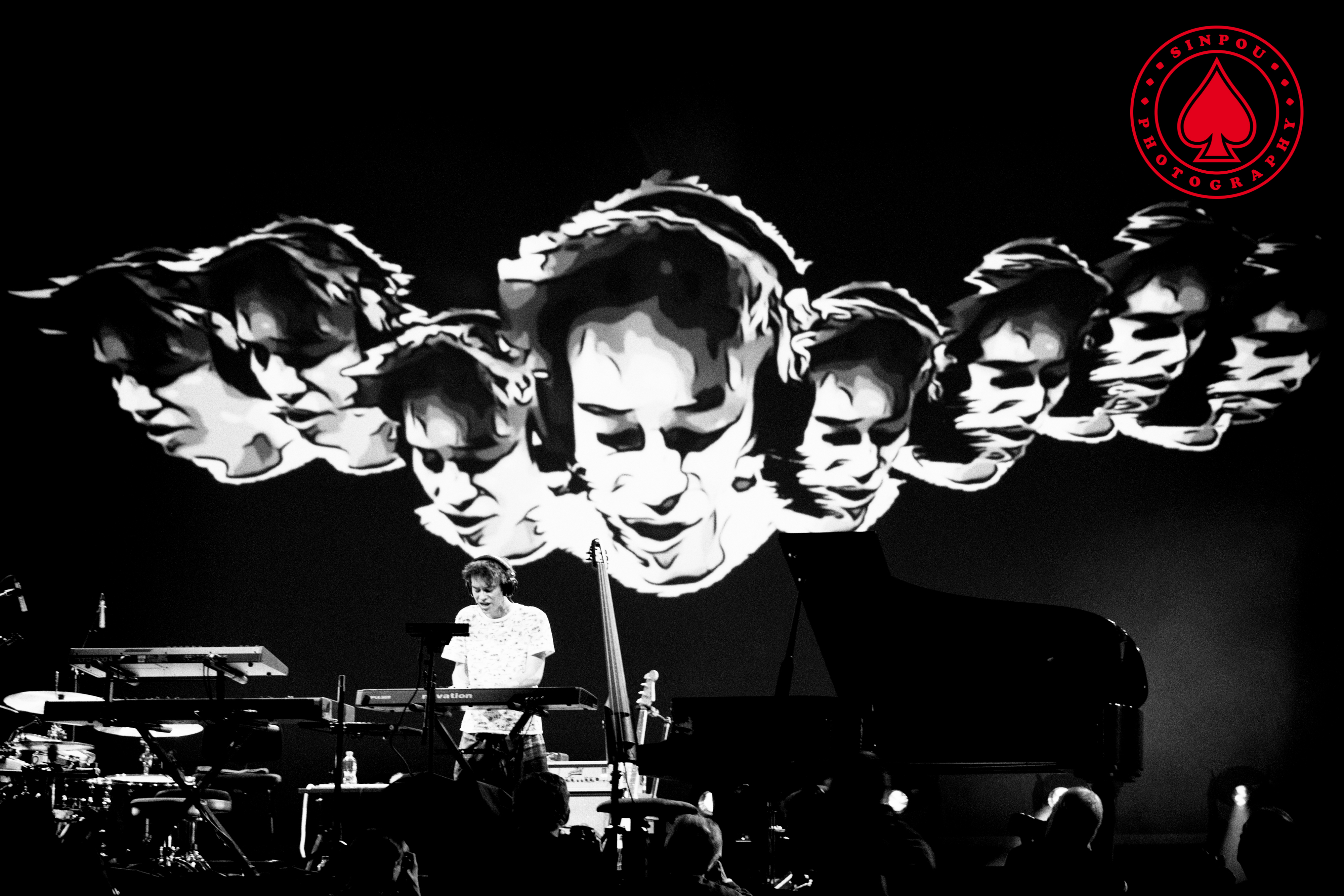 JACOB COLLIER - MONTREUX JAZZ 2015