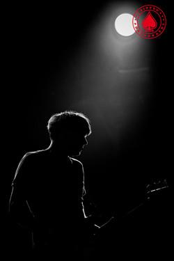 Alex James - Blur