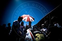 CAL CRUTCHLOW #35