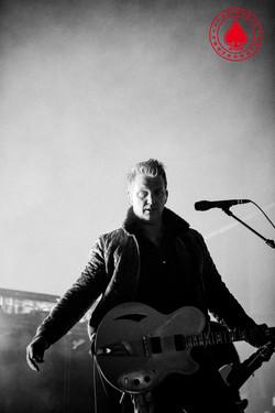 Josh Homme - QOTSA