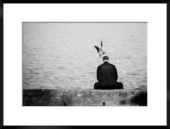 TIRAGE PHOTO - LEMAN - N°44