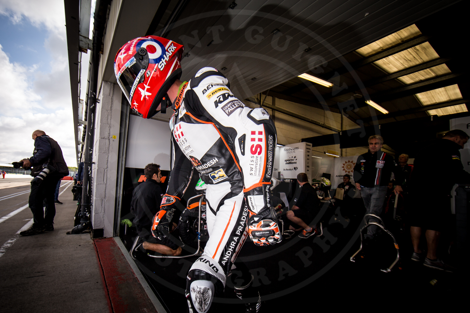 SAM LOWES #22