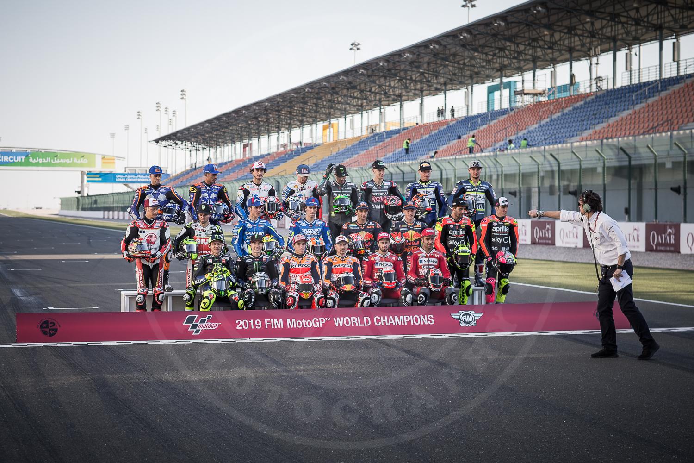 MOTOGP PHOTO CLASS 2019