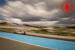 Daniil Kvyat - Infiniti Red Bull Rac
