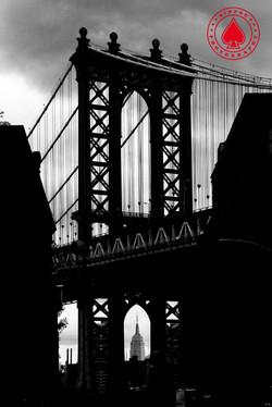 MANHATTAN BRIDGE VS EMPIRE