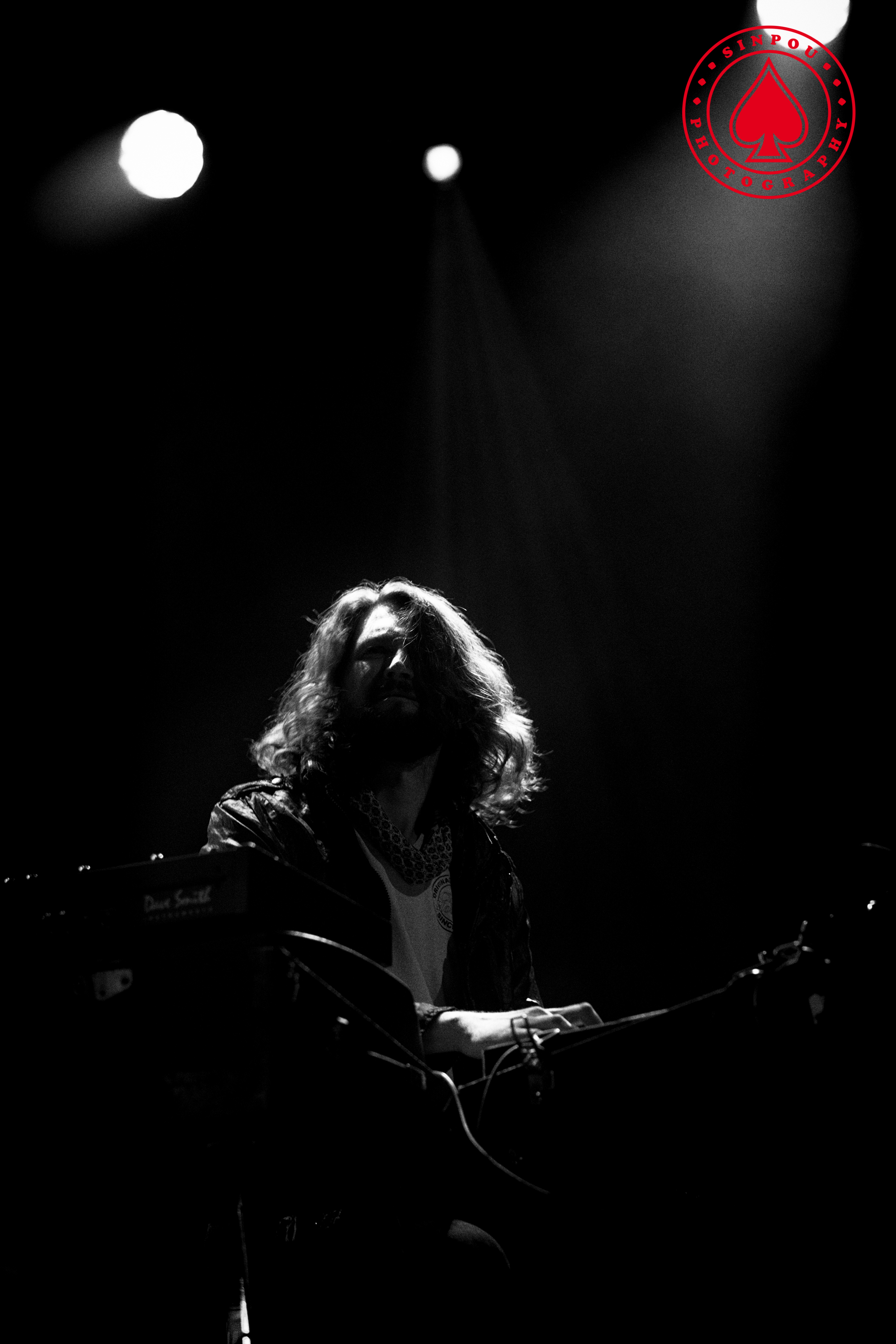 THE WAR ON DRUGS - MONTREUX JAZZ