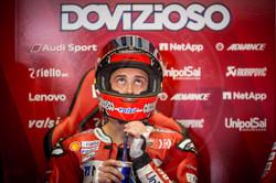 ANDREA DOVIZIOSO #4