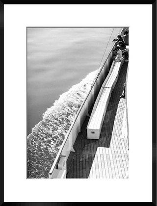 TIRAGE PHOTO - LEMAN - N°69