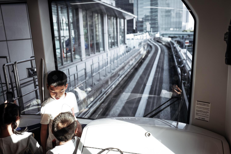Tokyo by Vincent Guignet