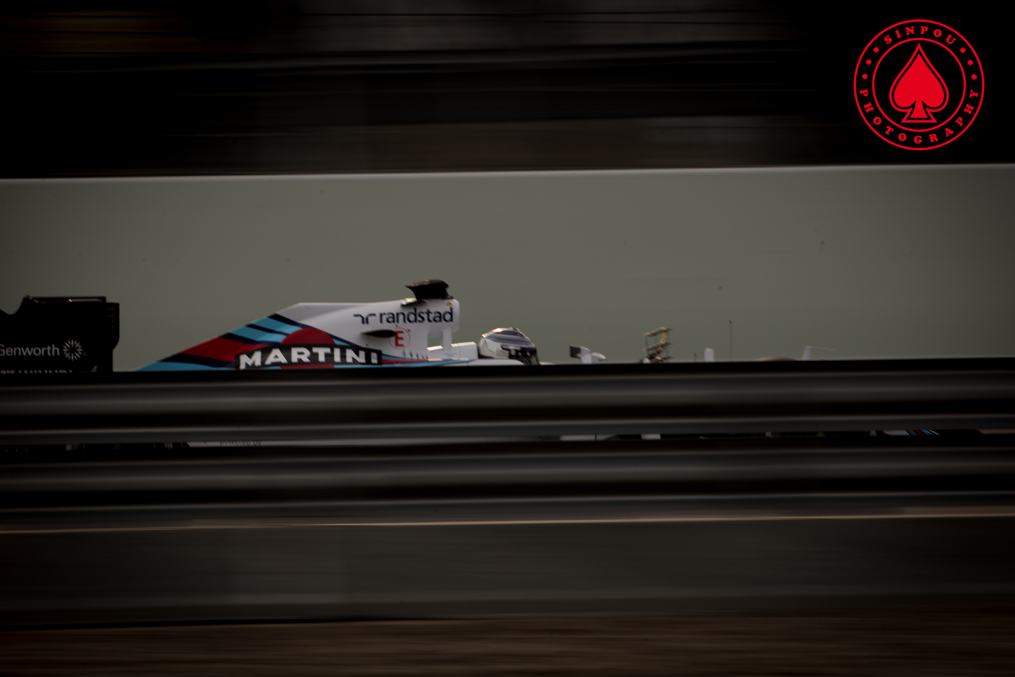 Valtteri Bottas - Williams Martini