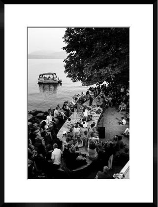 TIRAGE PHOTO - LA COQUETTE - N°11