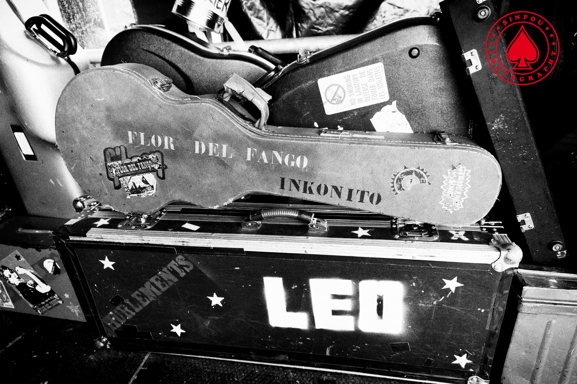 Les Hurlements d'Léo