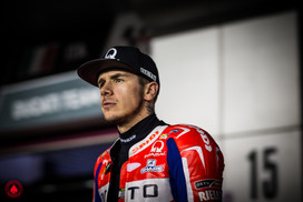 45	SCOTT REDDING - BRITISH - OCTO PRAMAC - DUCATI