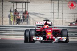 Kimi Räikkönen - Ferrari