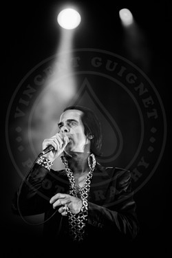 NICK CAVE & THE BAD SEEDS1