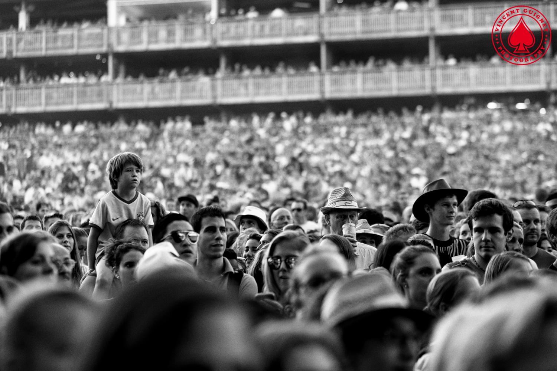 Public de la Grande Scène
