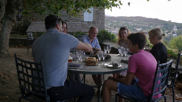 A Casetta (vin de Corse)