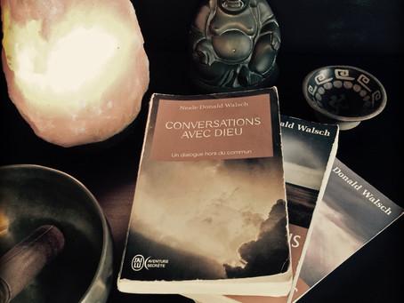 """""""Conversation avec Dieu"""" lire absolument !!!"""