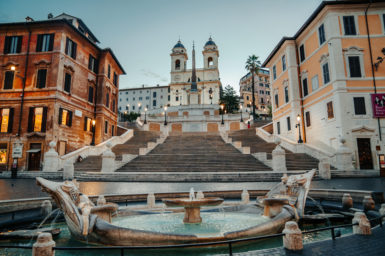 More Rome-436