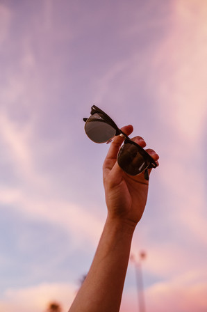 Client: Cali Trend Sunglasses