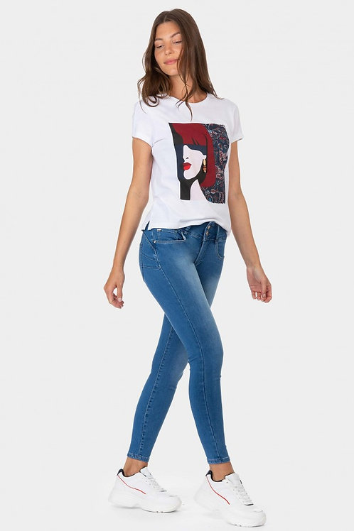 Jeans double up 230 - Tiffosi