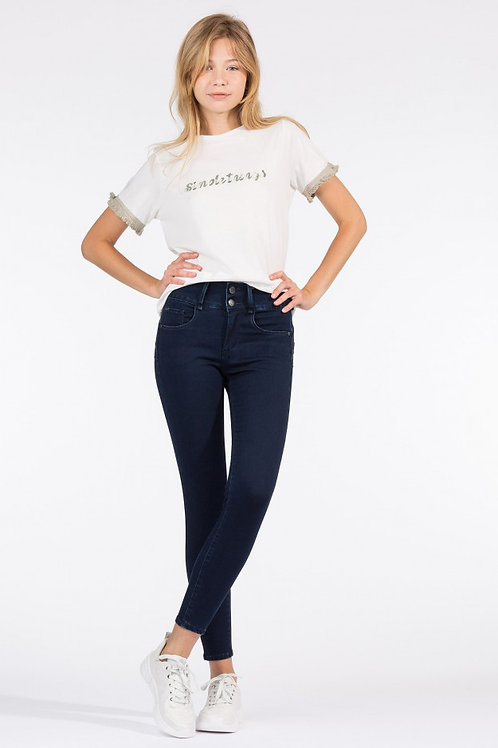 Jeans Double up 227 - Tiffosi