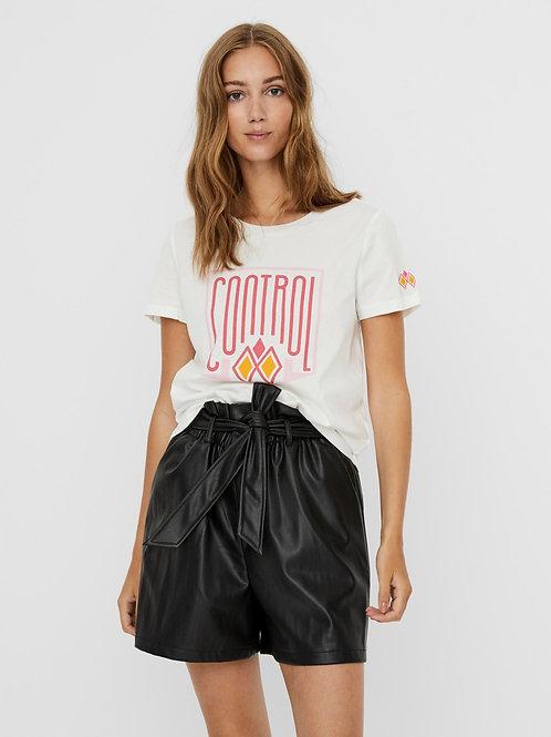 Camiseta Vmamyfrancis - Vero Moda